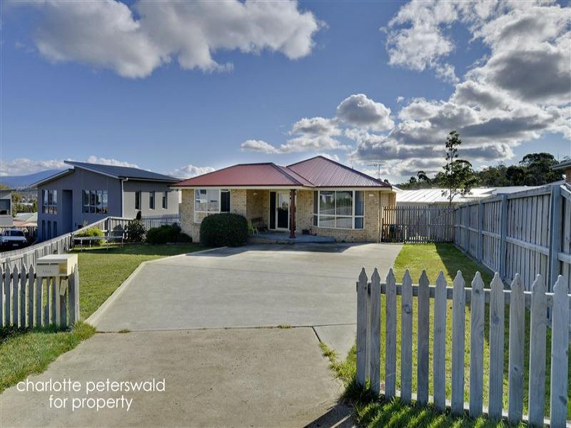 19 Ivy Close, Oakdowns, Tas 7019