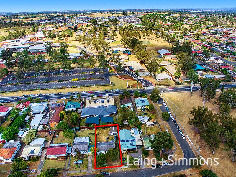 46 Anthony Crescent, Kingswood, NSW 2747