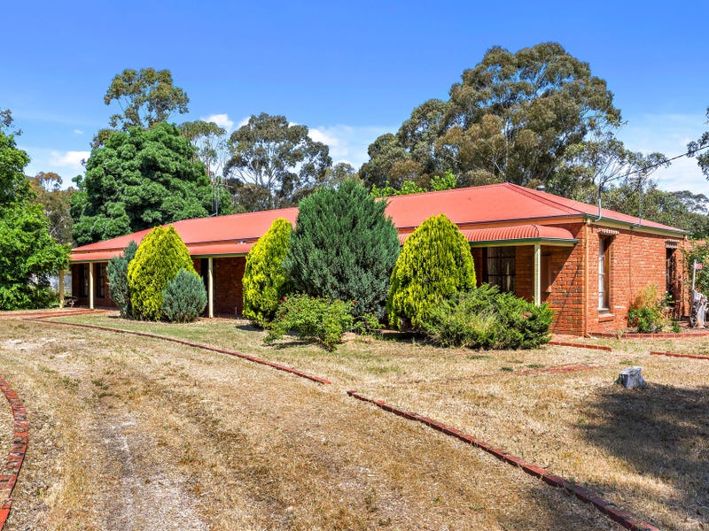 30 Goddards Lane, East Bendigo, Vic 3550