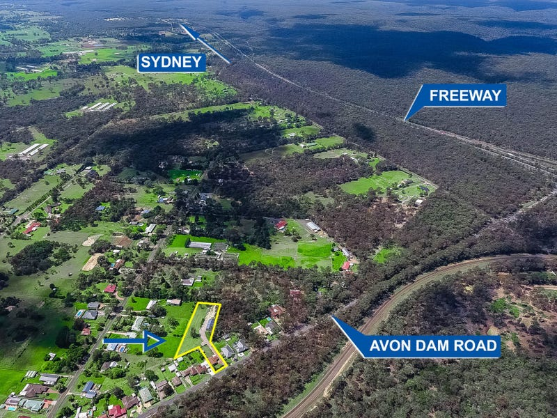 125 Avon Dam Road, Bargo, NSW 2574