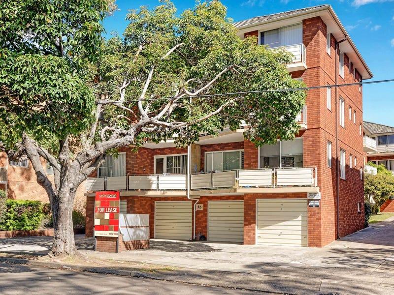 16/15 Cambridge Street, Penshurst, NSW 2222