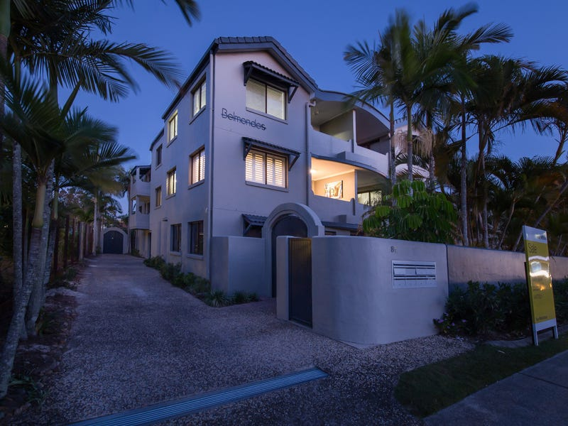 2/81 Noosa Parade, Noosa Heads, Qld 4567