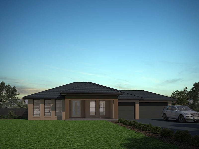 Lot 105 Eden Circuit, Pitt Town