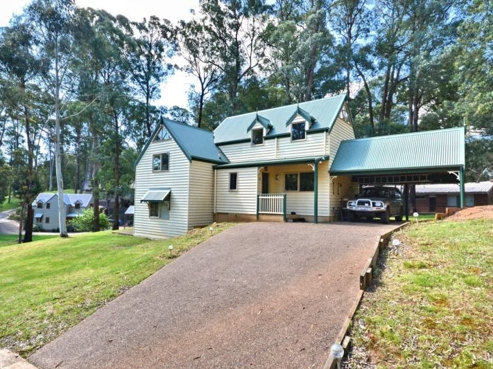 46 Warrambat Road, Merrijig, Vic 3723