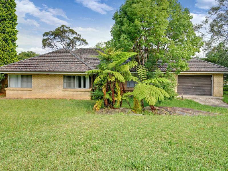 46 Telopea Street, Mount Colah, NSW 2079