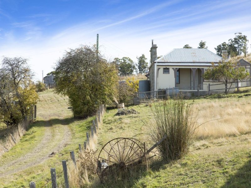 313 Rhyndaston Road, Colebrook, Tas 7027