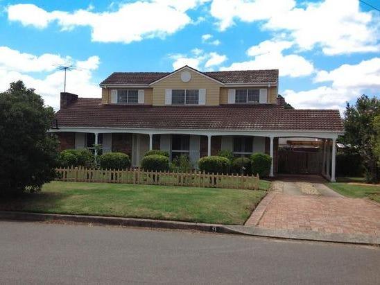 9 Metcalfe Avenue, Moorebank, NSW 2170
