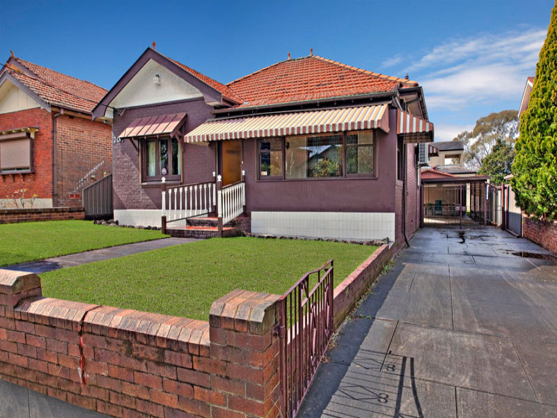 200 Homebush Road Strathfield NSW 2135