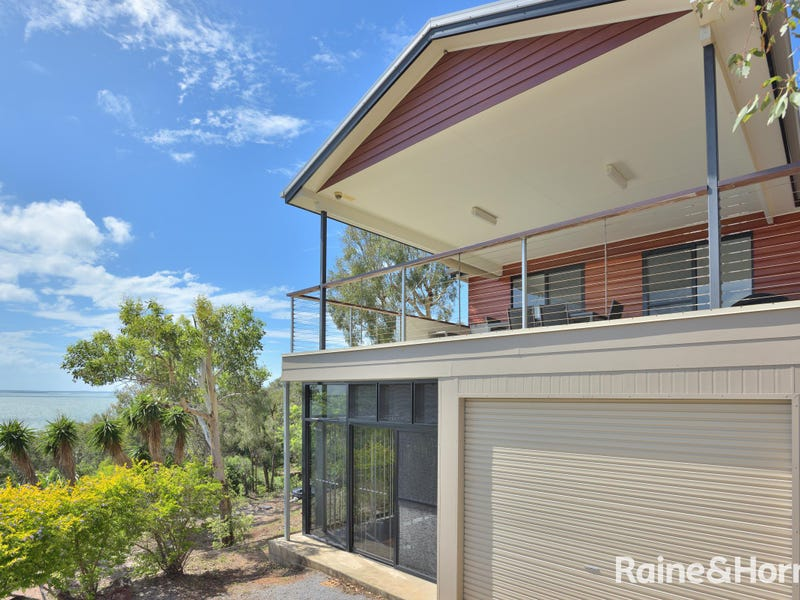 Lot 34 Quoin Island, Gladstone Harbour, Qld 4680