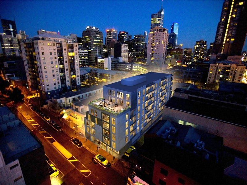 610/55 Jeffcott Street, West Melbourne, Vic 3003