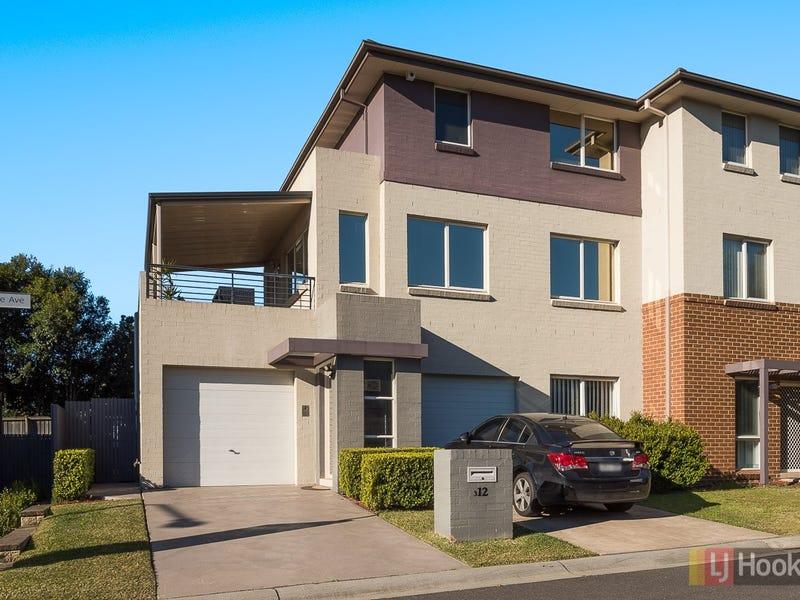 3/12 Margate Avenue, Holsworthy, NSW 2173