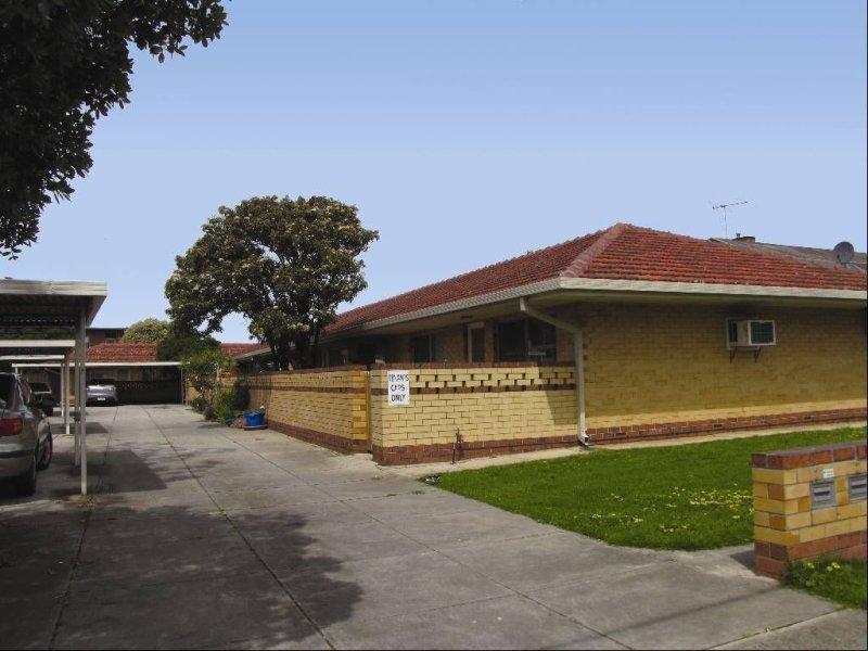 5/3 Maclagan Avenue, Allenby Gardens, SA 5009
