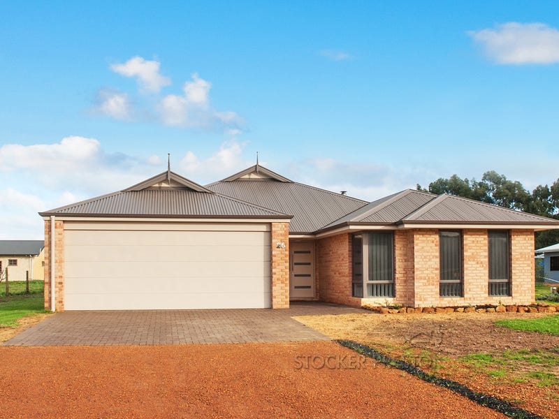 26 Eldridge Avenue, Witchcliffe, WA 6286