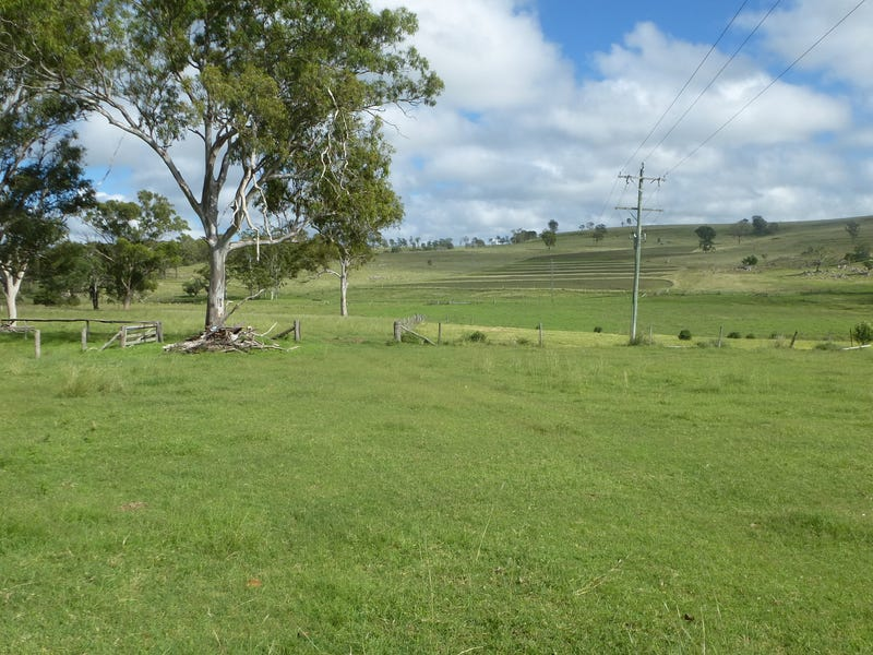 Address available on request, Maidenwell, Qld 4615