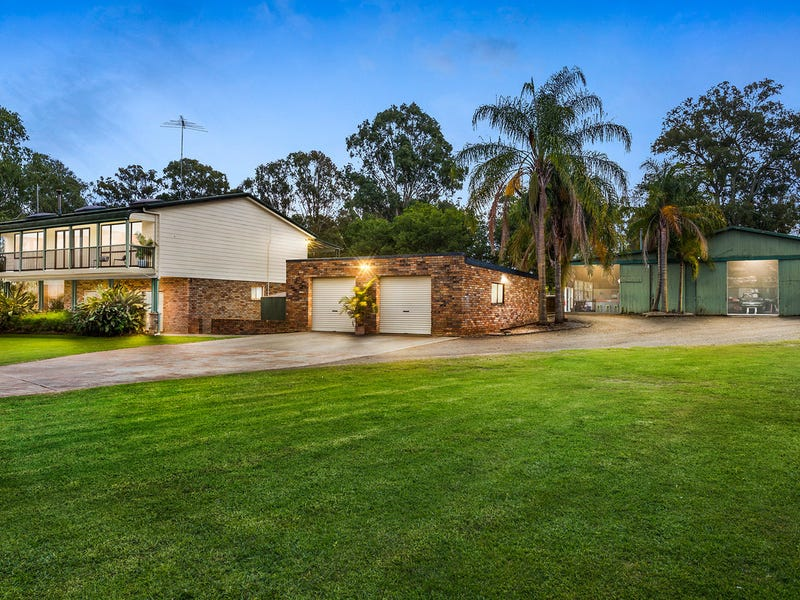 1 Manns Road, Wilberforce, NSW 2756