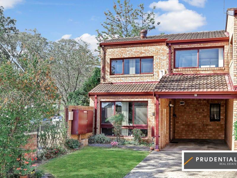1/56-60 Ingleburn Road, Ingleburn, NSW 2565