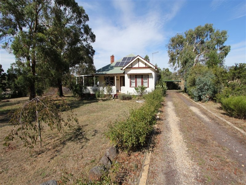 45 Mortchup Road, Snake Valley, Vic 3351