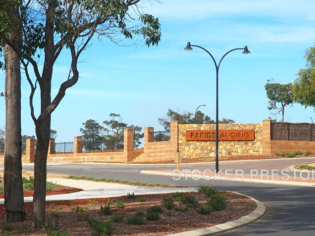 Lot 298 Rapids Landing Estate, Margaret River, WA 6285