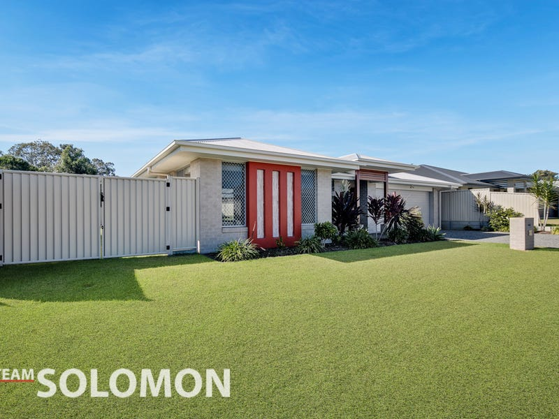 16 Noah Court, Redland Bay, Qld 4165