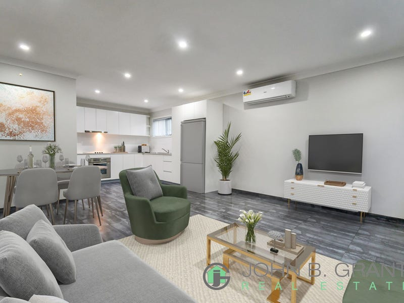 3/41 Landon Street, Fairfield East, NSW 2165