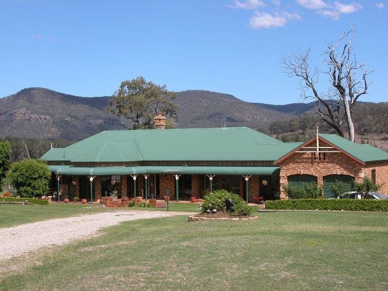 Address available on request, Milbrodale, NSW 2330
