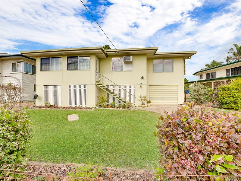 33 PETERSON, West Rockhampton, Qld 4700