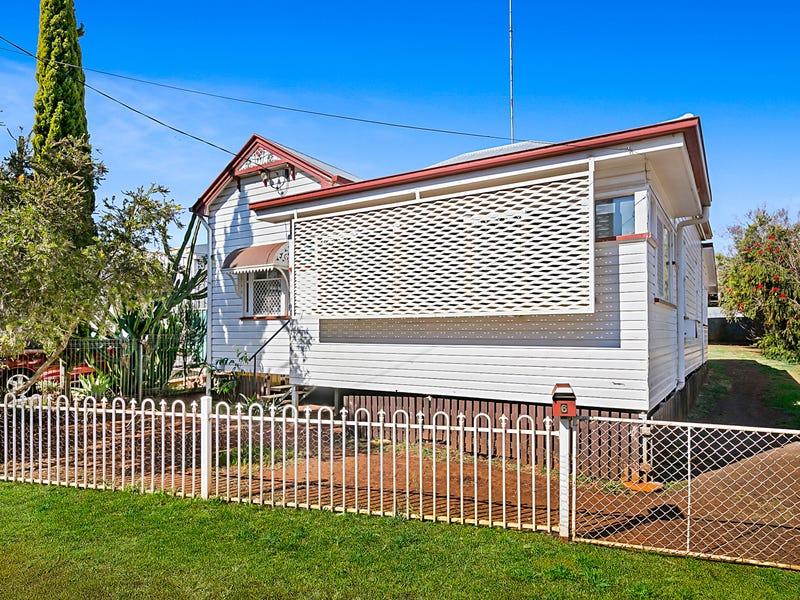 6 Bath Street, North Toowoomba