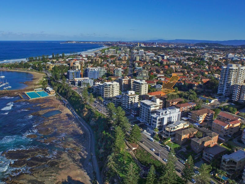 15/42-44 Cliff Road, Wollongong, NSW 2500