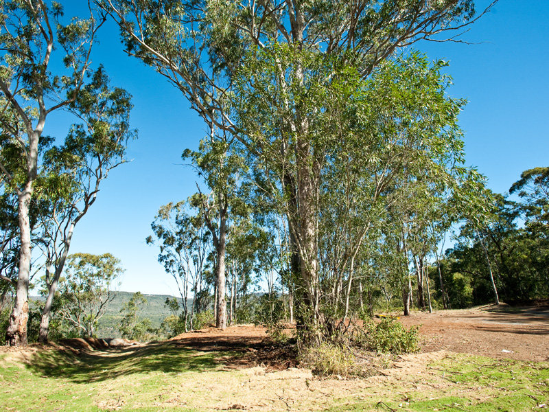 Lot 3, Flagstone Creek Road, Silver Ridge, Qld 4352