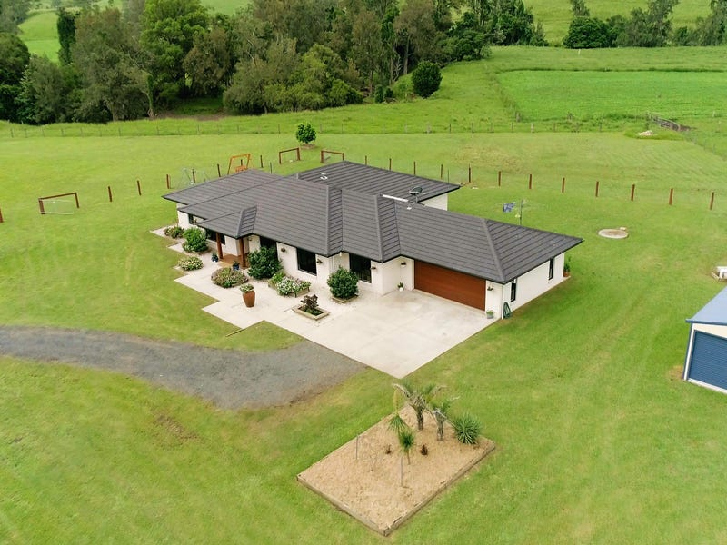 612 Eden Creek Road, Upper Eden Creek, Kyogle, NSW 2474