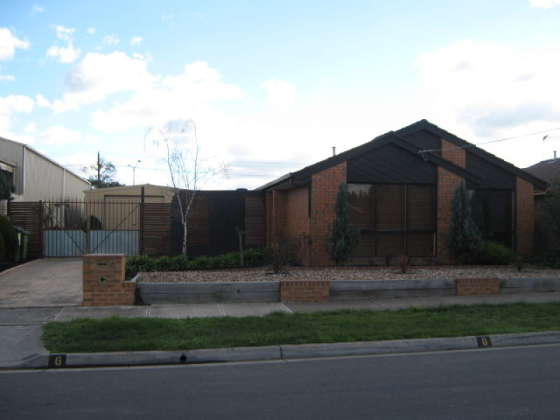 6 Princetown Avenue, Craigieburn, Vic 3064