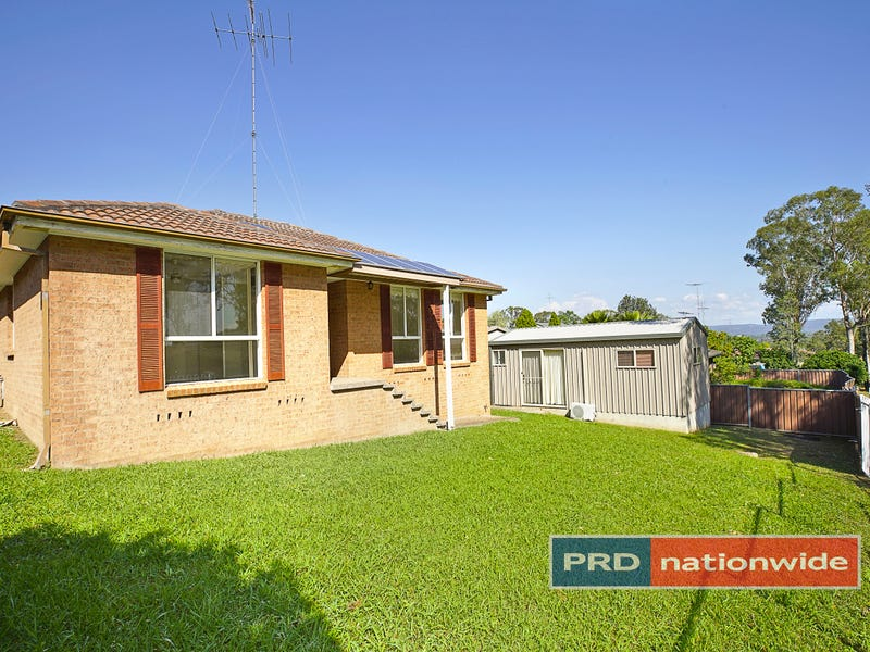 27 Bottlebrush Drive, Cranebrook, NSW 2749