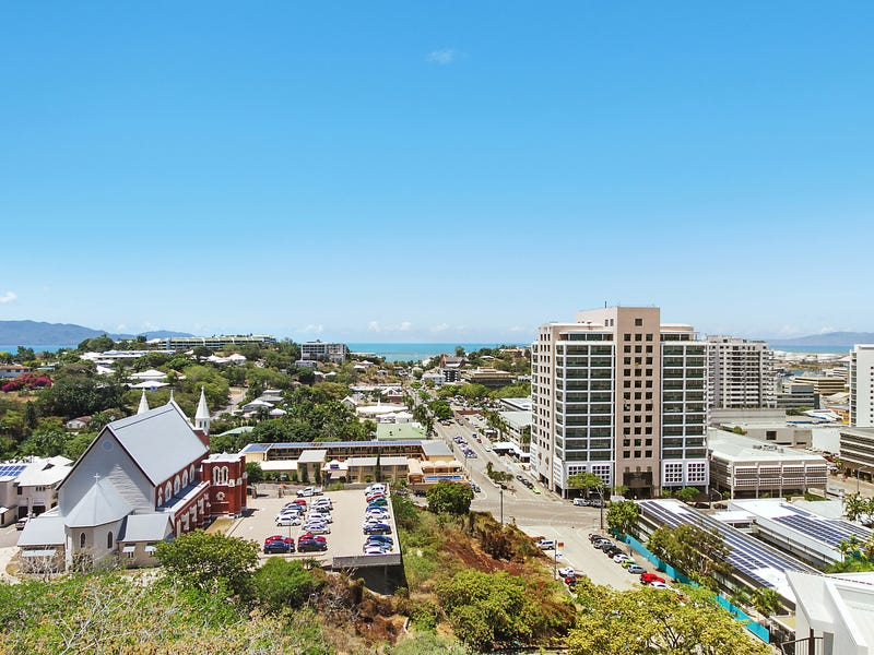 69/1 Stanton Terrace, Townsville City, Qld 4810