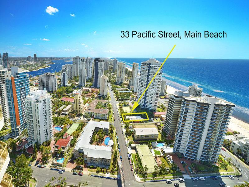 33 Pacific Street, Main Beach, Qld 4217