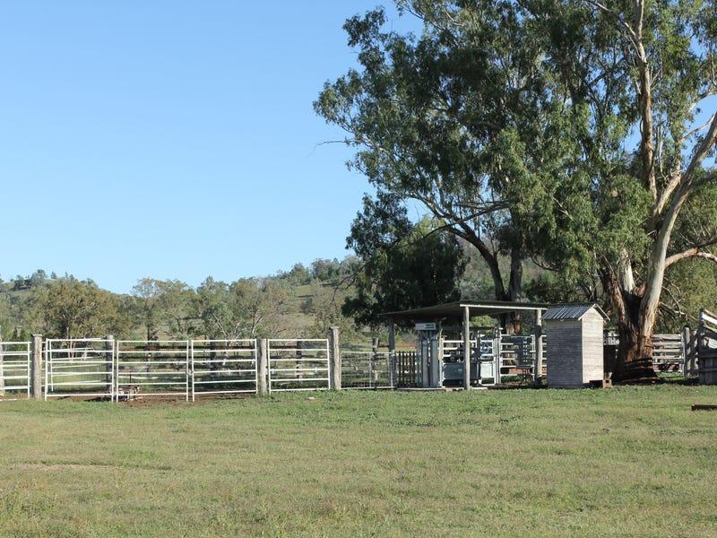 754 Back Creek Road, Maidenhead, Qld 4385