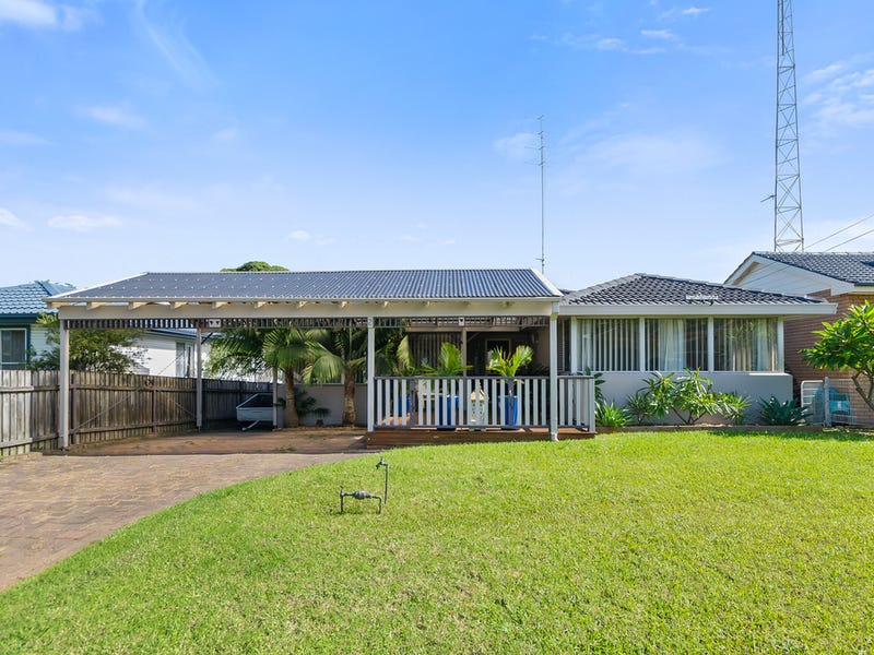 2 Siddeley Avenue, Kanahooka, NSW 2530