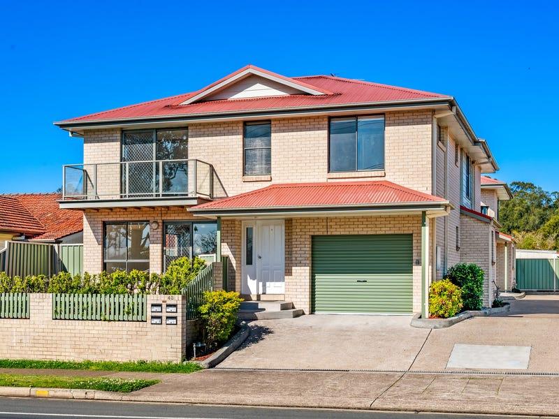 1/43 Blue Gum Road, Jesmond, NSW 2299