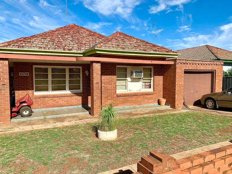 28 Caswell, Peak Hill, NSW 2869
