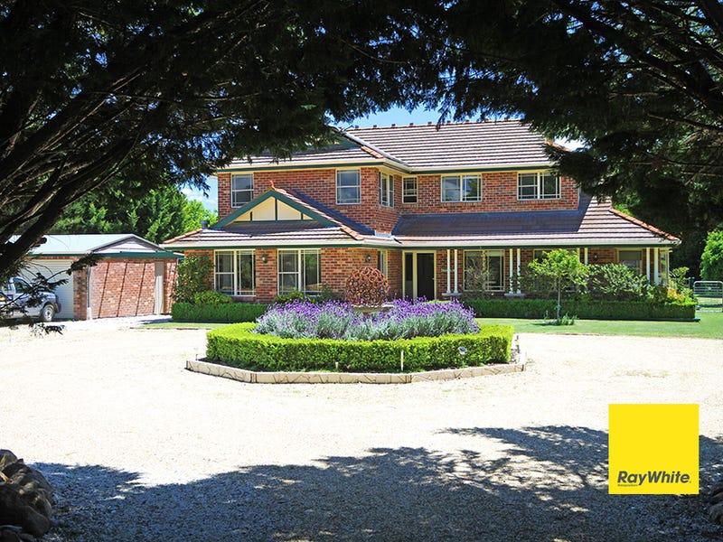4 Reardon Place, Bungendore, NSW 2621