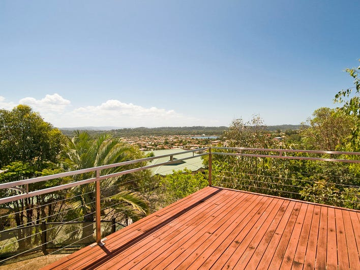 45 Doubleview Drive, Elanora, Qld 4221