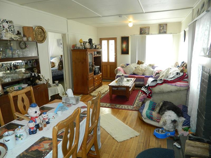8 South Crescent, Maydena, Tas 7140
