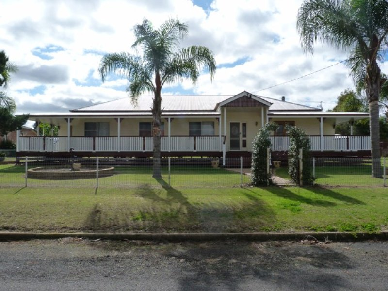 17-19 Bunya Mountains - Maclagan Road, Maclagan, Qld 4352