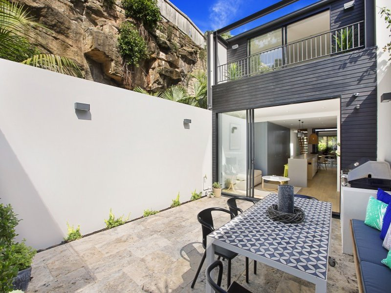 1B  Cecil Street, Paddington, NSW 2021