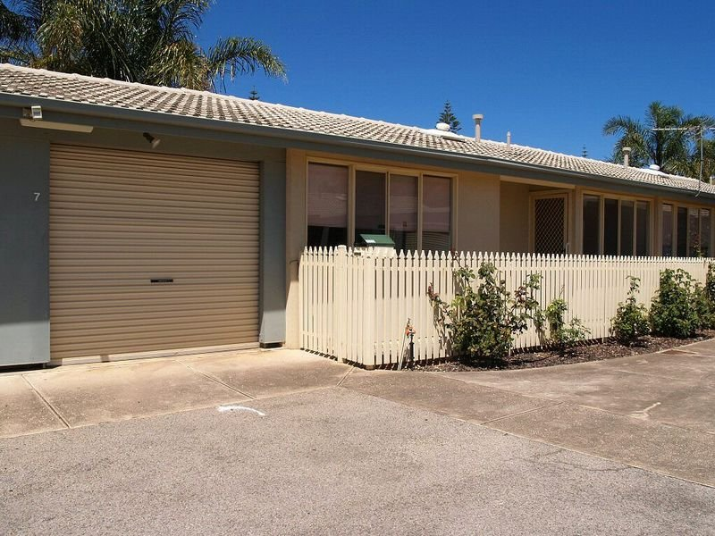 Unit 7/317 Railway Terrace, Osborne, SA 5017