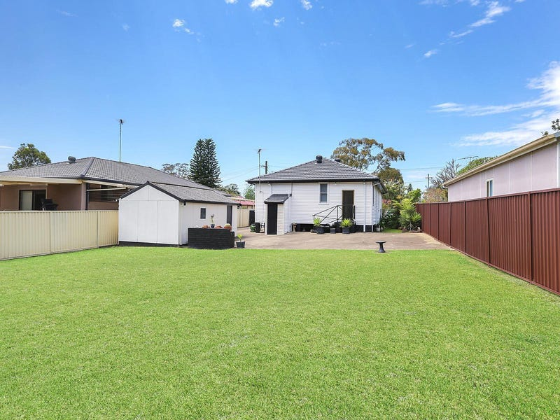 24 Brown Street, Chester Hill, NSW 2162
