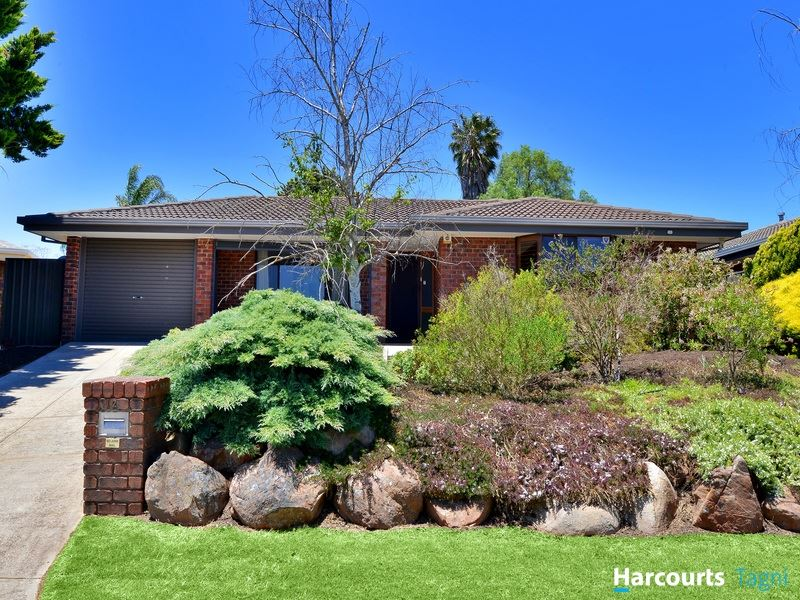 12 Cass Court, Woodcroft, SA 5162