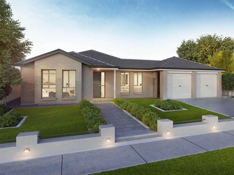 Lot 640 Byron Street 'Bluestone', Mount Barker
