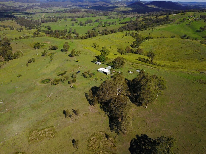 164 Germons Road, Flat Tops Via, Dungog, NSW 2420