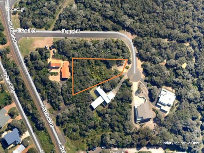 Lot 1 (2) Chapel Place, Prevelly, WA 6285