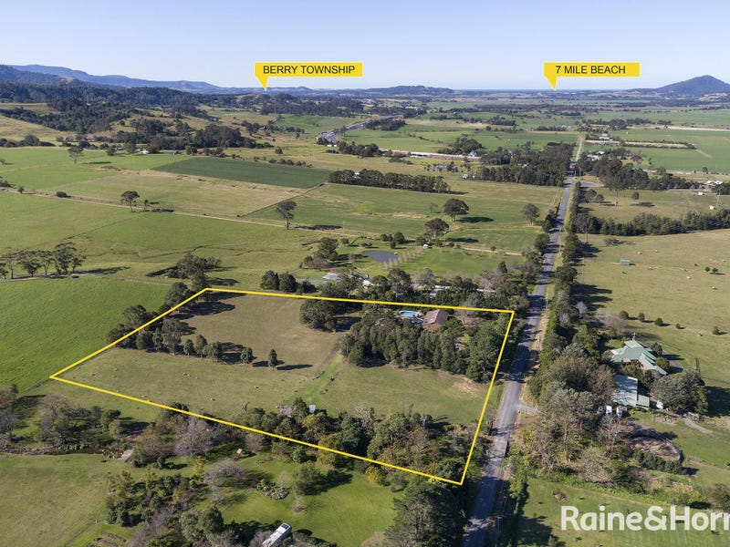 80 Boxsells Lane, Meroo Meadow, NSW 2540